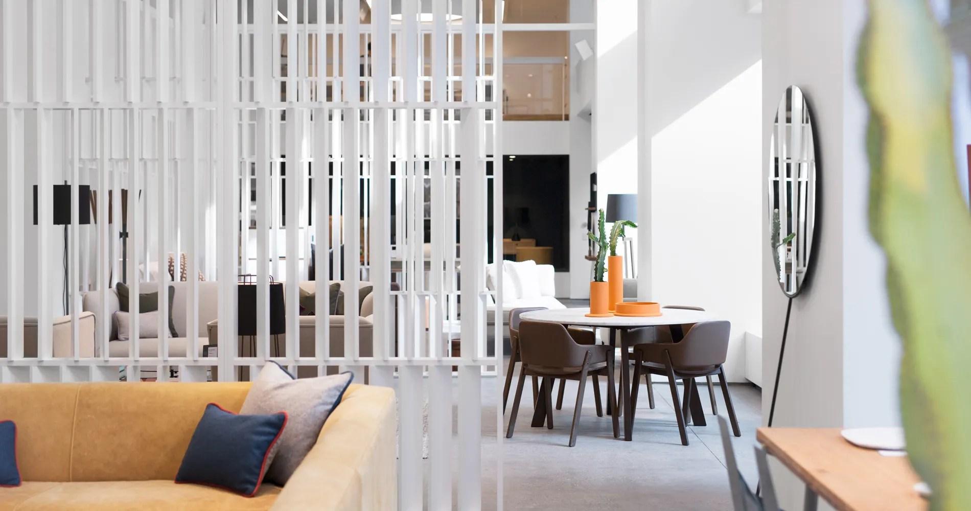 sectional sofas nyc showroom bett hamilton sofa modern furniture store new york city blu dot