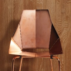 Blu Dot Real Good Chair How Much Is A Hair Salon Counter Stool Copper