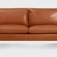 Armless Sofas Andre Ghem Sofascore New Standard Leather Sofa Blu Dot 60