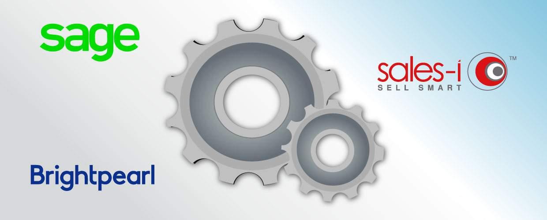 New ERP integration for SalesPresenter and CloudCart