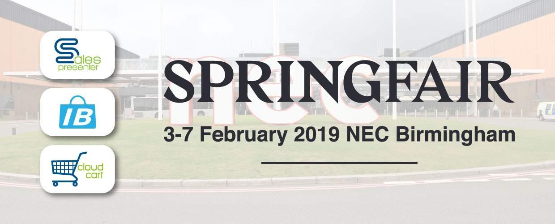 End of Spring Fair 2019