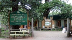 Sherwood Forest Visitor Centre
