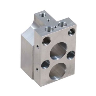 CNC Milling Stainless Steel Image 8
