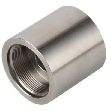 CNC Stainless Steel Image 11