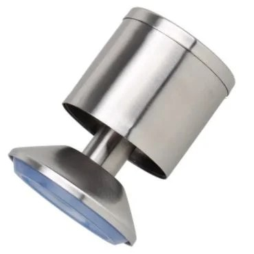 Stainless Steel CNC Milling Image 4