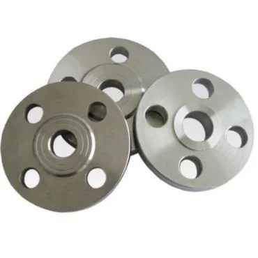 Stainless Steel Machined Parts Image 8