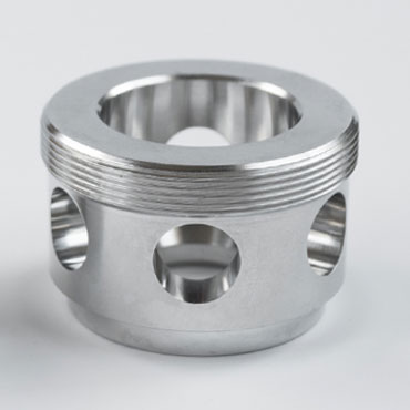 5-Axis CNC Service Image 8
