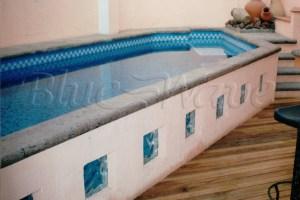Alberca Residencial 33
