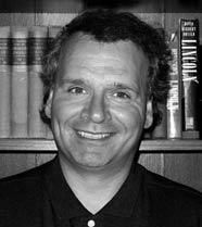 Gary Ecelbarger