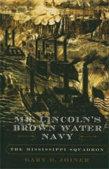 Lincoln's Brown Water Navy