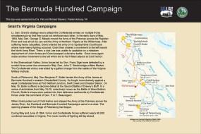 Grants Overland Campaign