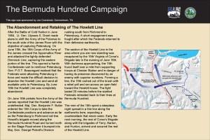 The Howlett Line Abandoned