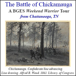 Battle of Chickamauga