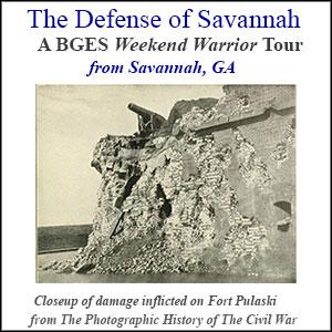 Defense of Savannah