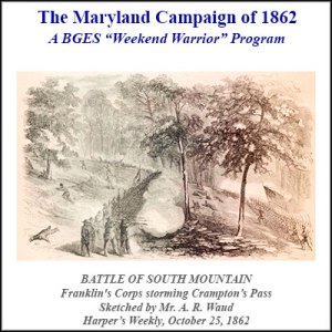 The Maryland Campaign of 1862