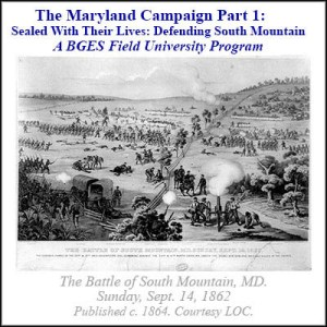 The Maryland Campaign