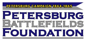 Petersburg Battlefields Foundation Logo