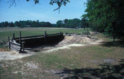 Bentonville Battleground State Historic Site