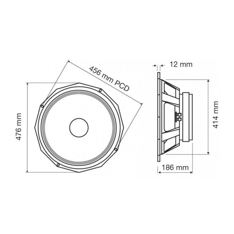 Precision Devices :: Precision Devices PD.186/2 £239.27 IN