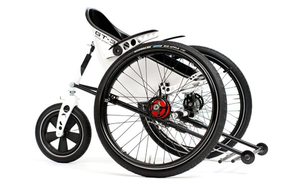 Rethinking Mobility: Which Innovative Wheelchairs Are Now