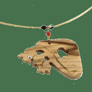 collier muguet-bois-de-charme blue-baobab