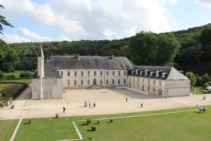 Abbaye-du-Valasse