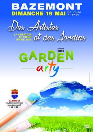 Bazemont-Garden-Arty-2019