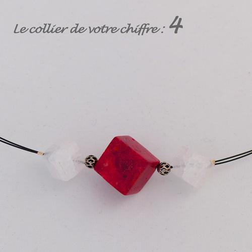 numerologie-collier-4-corail-rouge-cube