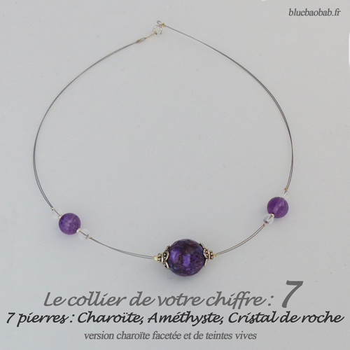 numerologie-collier-7-charoite-amethyste-facetee