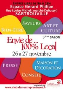 salon-sartrouville-100-local-2017-affiche