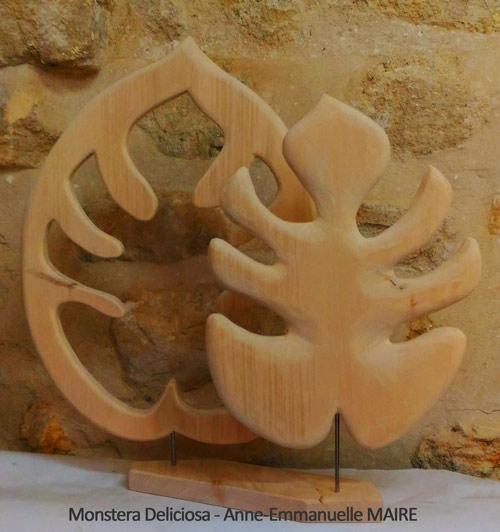 sculpture-bois-monstera-deliciosa-anne-emmanuelle-maire-bluebaobab