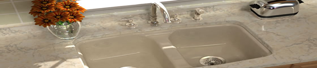 cast iron kitchen sinks metal canisters undermount combine the strength of with benefit a seamless installation our