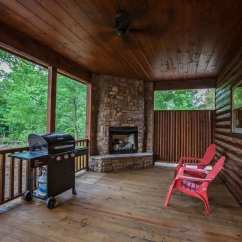 Small Flat Screen Tv For Kitchen Antique Red Cabinets #honeymoon   Broken Bow, Ok Blue Beaver Cabins