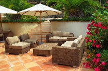 Patio Decorating Ideas Summer - Interior Design