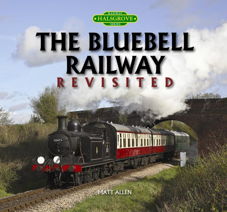 Bluebell Railway Books Archives The Bluebell Railway