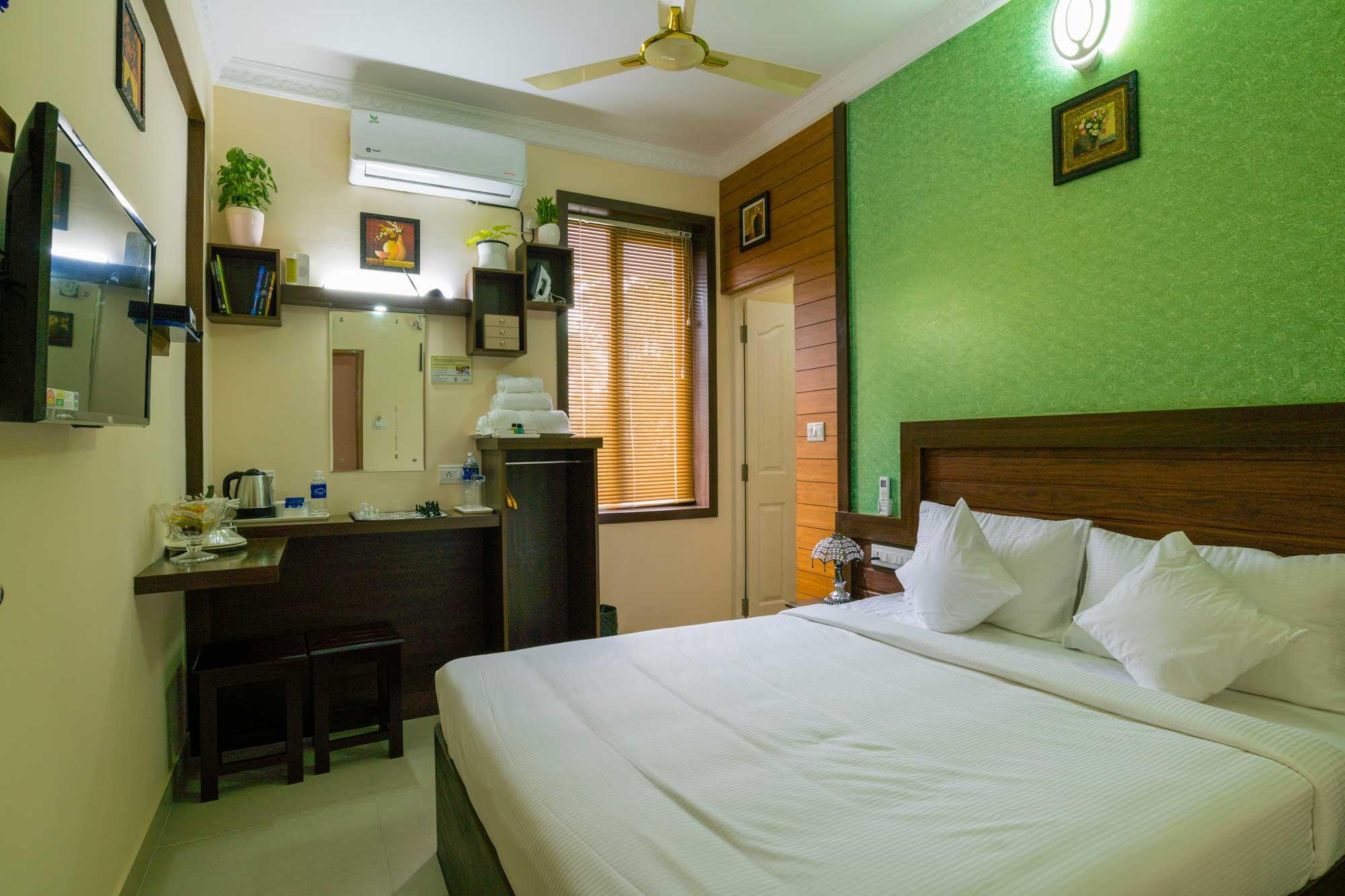 Bluebell Hotel Near Cochin International Airport Nedumbassery