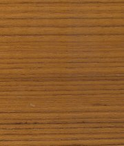 Teak cladding Door Finish