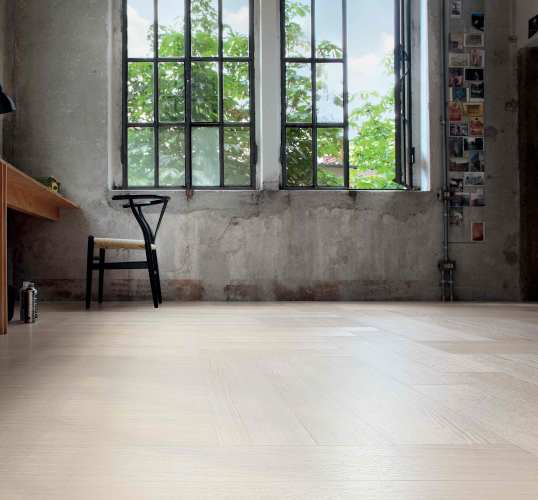 Architectural Flooring from Listone Giordano