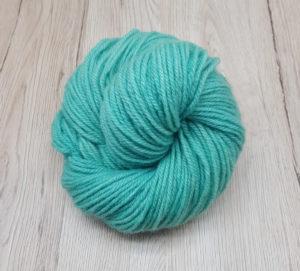 Shetland Aran - Minty Fresh