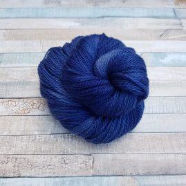 Navy yarn