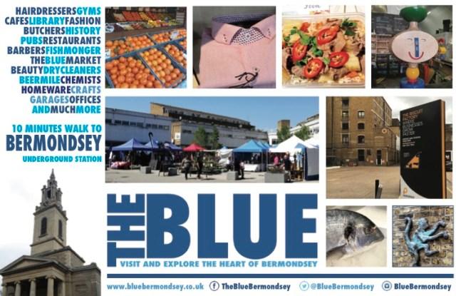 Explore The Blue - South London Press - Halfterm 03