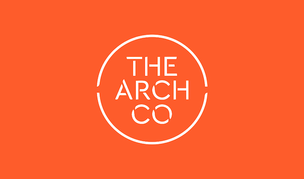 The Arch Company Logo
