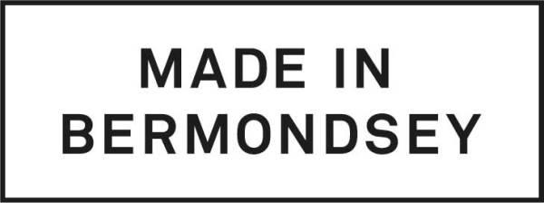 Made In Bermondsey Logo