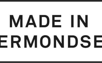 Made In Bermondsey Logo
