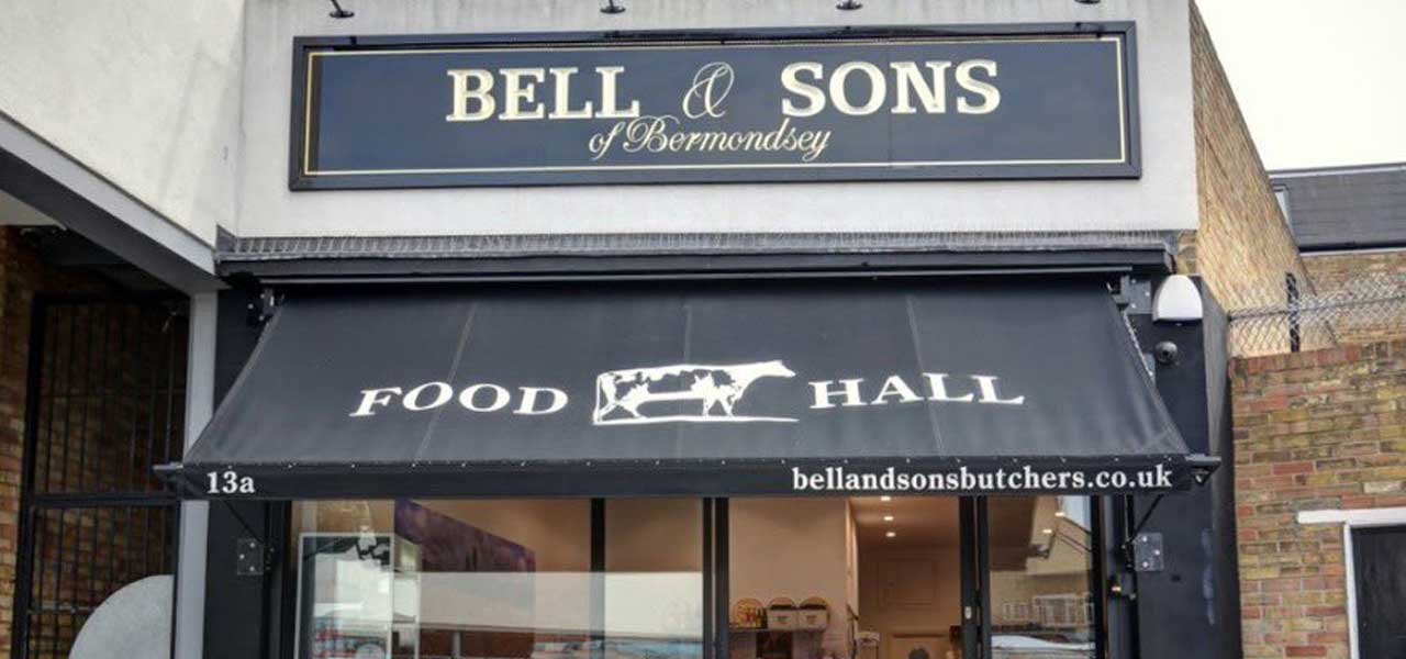 Bell and Sons Butchers