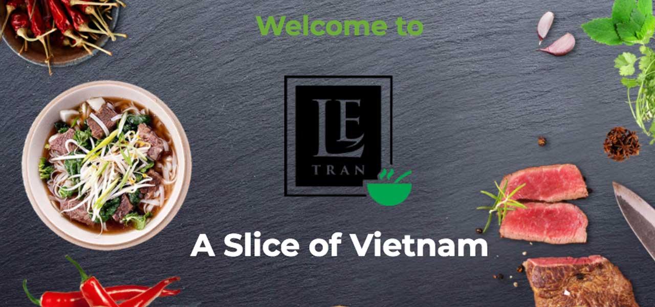 LeTran Restaurant