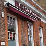 The Old Bank Pub