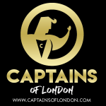 captains of london logo