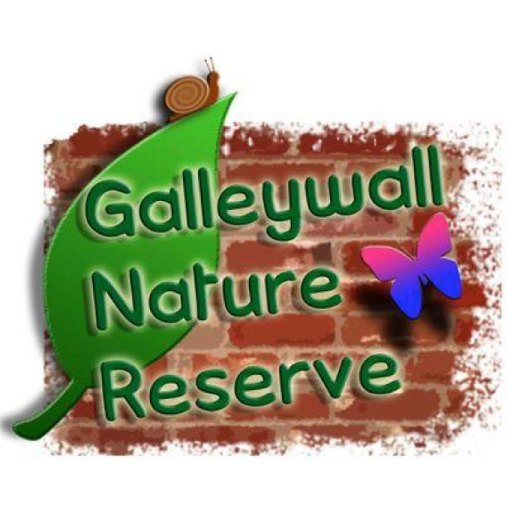 Galleywall Nature Reserve Logo