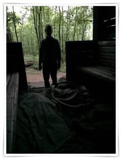 Ein Gespenst